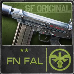 FN FAL (Permanent)