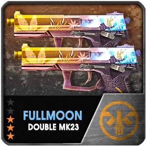 FULLMOON DOUBLE MK23 (Permanent)