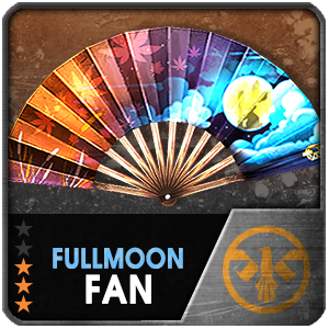 FULLMOON FAN (14 Days)