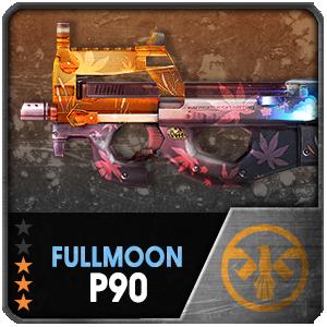 FULLMOON P90 (Permanent)