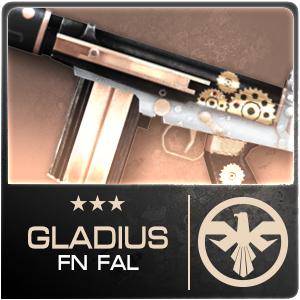 GLADIUS FN FAL (Permanent)