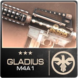 GLADIUS M4A1 (Permanent)