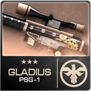 GLADIUS PSG-1 (Permanent)
