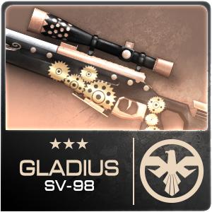 GLADIUS SV-98 (Permanent)