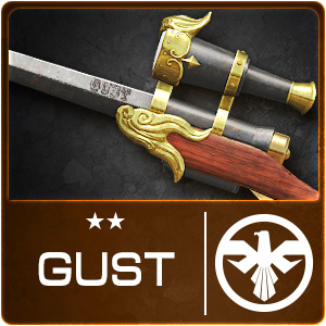 GUST (Permanent)