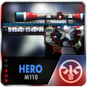 HERO CAPTION M110 (Permanent)