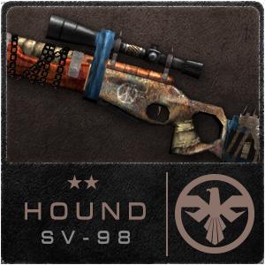 HOUND SV-98 (Permanent)