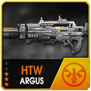 HTW ARGUS (Permanent)