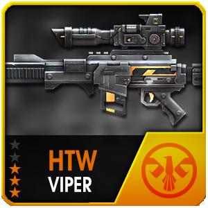 HTW VIPER (Permanent)