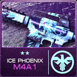 ICE PHOENIX M4A1 (Permanent)