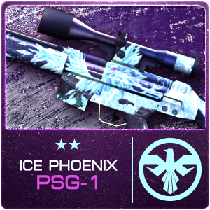 ICE PHOENIX PSG-1 (Permanent)