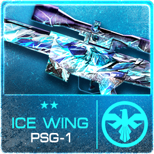 ICE WING PSG-1 (Permanent)