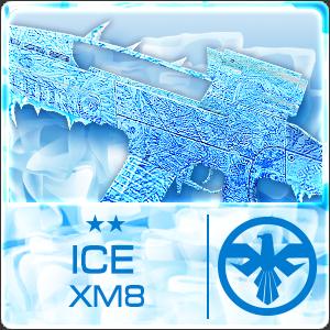 ICE XM8 (Permanent)