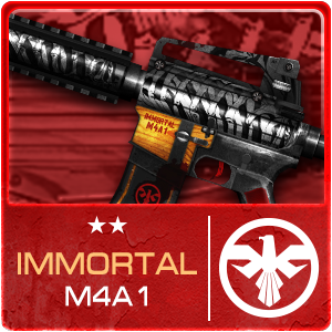 IMMORTAL M4A1 (Permanent)