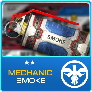 MECHANIC SMOKE (Permanent)