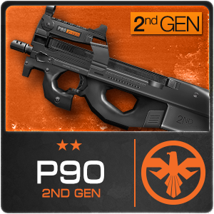 P90 2ND GEN (Permanent)