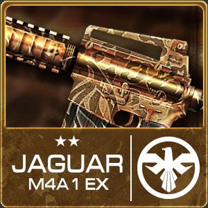 JAGUAR M4A1_EX (Permanent)