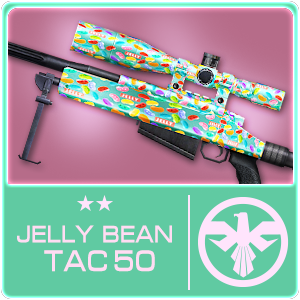 JELLY BEAN TAC-50 (Permanent)
