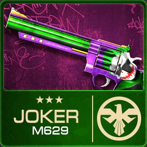 JOKER M629 (Permanent)