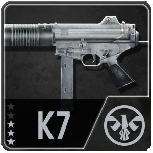 K7 (Permanent)