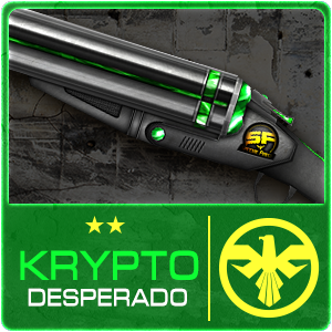 KRYPTO DESPERADO (Permanent)