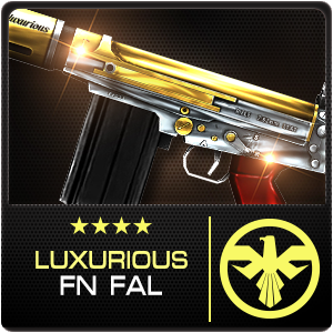 LUXURIOUS FN FAL (Permanent)