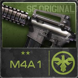M4A1 (Permanent)