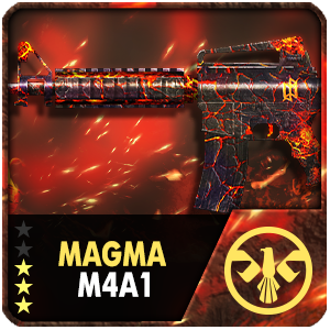 MAGMA M4A1 (30 Days)