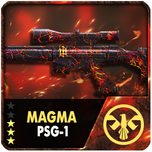 MAGMA PSG-1 (30 Days)