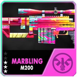 MARBLING M200 (Permanent)