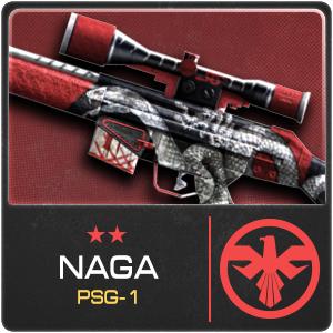NAGA PSG-1 (Permanent)