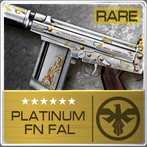 PLATINUM FN FAL (Permanent)
