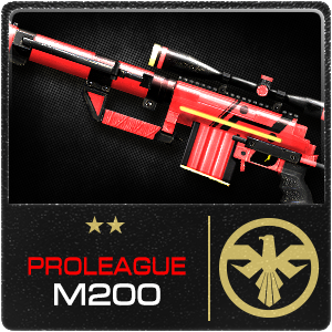 PROLEAGUE M200 (Permanent)