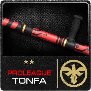 PROLEAGUE TONFA (Permanent)