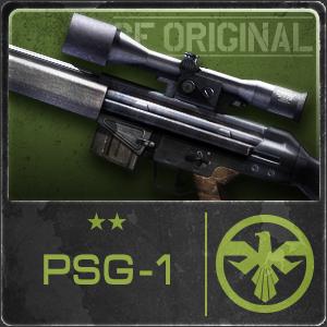 PSG-1 (Permanent)