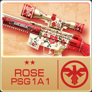 ROSE PSG-1A1 (Permanent)