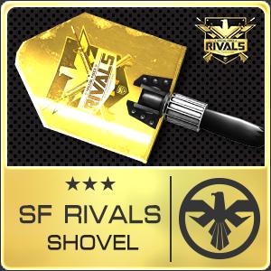 SF RIVAL SHOVEL (Permanent)