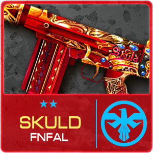 SKULD FN FAL (Permanent)