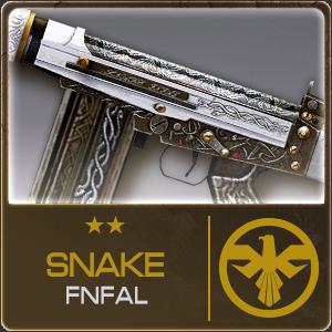 Snake FN FAL (Permanent)