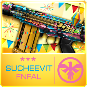 SU CHEEVIT FN FAL (Permanent)