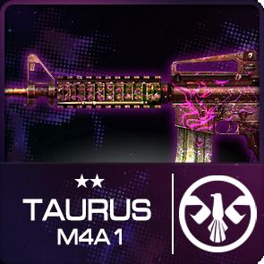 TAURUS M4A1 (Permanent)