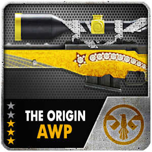 THE ORIGIN AWP (Permanent)