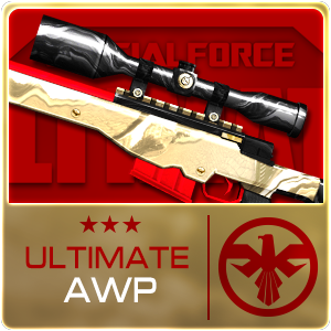 ULTIMATE AWP (Permanent)