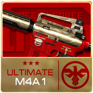 ULTIMATE M4A1 (Permanent)