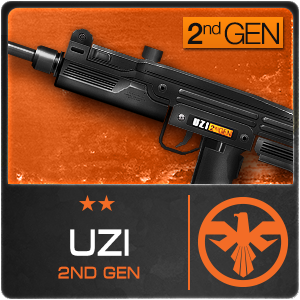UZI 2ND GEN (Permanent)