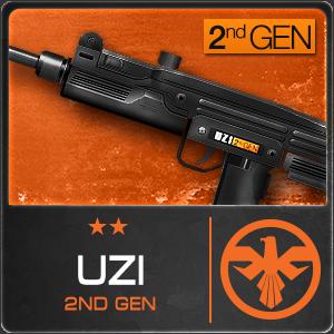 UZI 2ND GEN (Permanent)