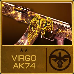 VIRGO AK74 (Permanent)