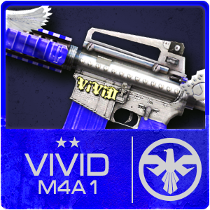 VIVID M4A1 (7 Day)