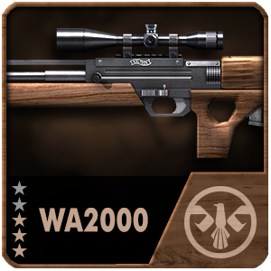 WA2000 (Permanent)