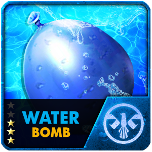 Water Bomb (30 Days)